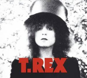 Cover - T. Rex: Slider, The