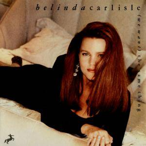 Belinda Carlisle: (We Want) The Same Thing - Cover
