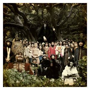 Cover - Devendra Banhart: Cripple Crow