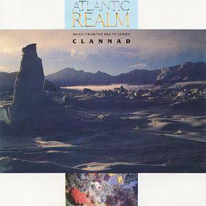 Clannad: Atlantic Realm - Cover