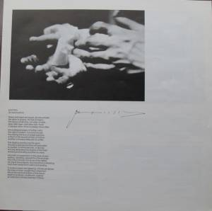 Patti Smith Group: Easter (LP) - Bild 5