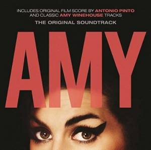 Cover - Amy Winehouse: Amy