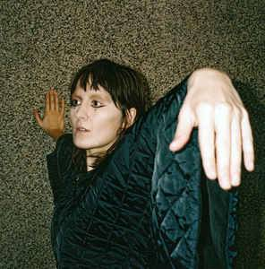 Cover - Cate Le Bon: Crab Day