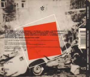 Die Toten Hosen: Crash Landing (CD) - Bild 3