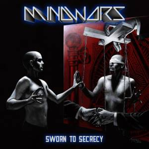 Mindwars: Sworn To Secrecy (CD) - Bild 1
