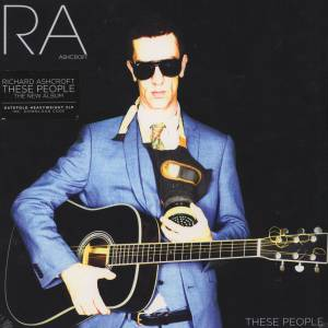 Cover - Richard Ashcroft: These People