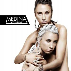 Cover - Medina: We Survive