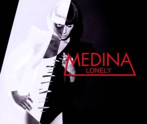 Cover - Medina: Lonely