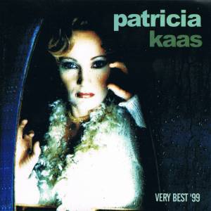 Cover - Patricia Kaas: Very Best '99