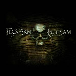 Flotsam And Jetsam: Flotsam And Jetsam - Cover