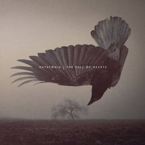 Katatonia: Fall Of Hearts, The - Cover