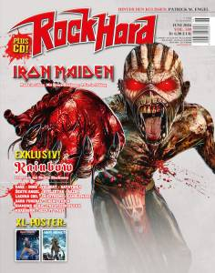 Rock Hard - Lauschangriff Vol. 046 (CD) - Bild 5