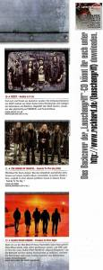 Rock Hard - Lauschangriff Vol. 046 (CD) - Bild 10
