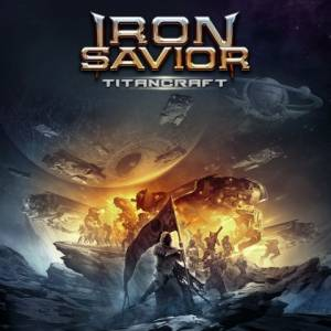 Cover - Iron Savior: Titancraft