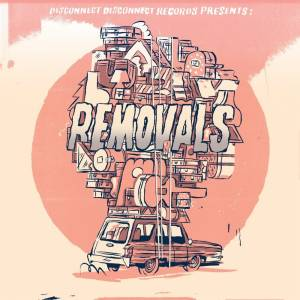 Cover - Versus The World: Removals