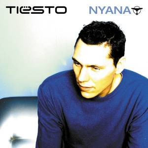 Cover - Midway: Tiesto - Nyana