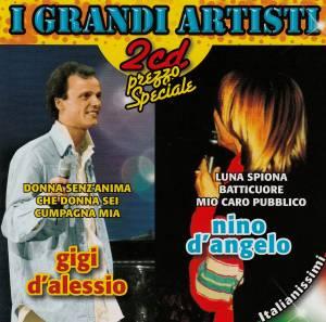 Nino Dangelo Ita Diskographie Links Infos Musik Sammlerde