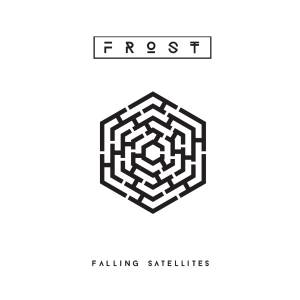 Frost*: Falling Satellites - Cover