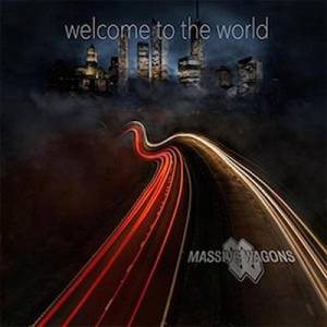 Cover - Massive Wagons: Welcome To The World