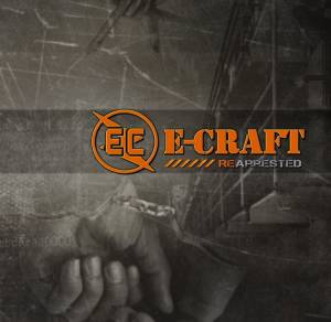 Cover - E-Craft: Rearrested