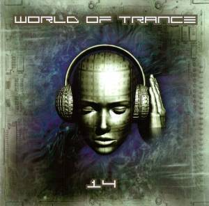 Cover - Mat Silver: World Of Trance 14