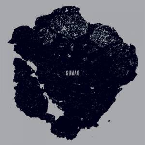 Sumac: What One Becomes - Cover