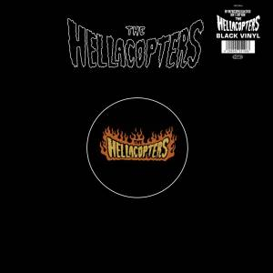 The Hellacopters: My Mephistophelean Creed / Don't Stop Now - Cover