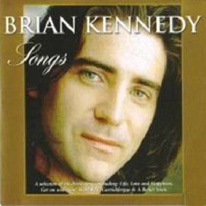 Cover - Brian Kennedy: Songs