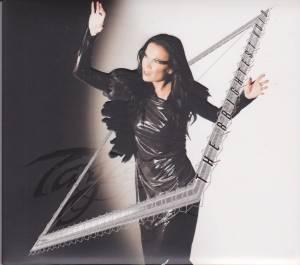 Cover - Tarja: Brightest Void, The