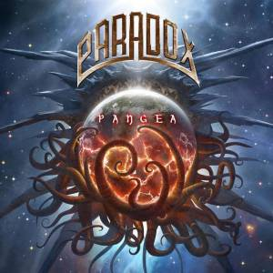 Cover - Paradox: Pangea