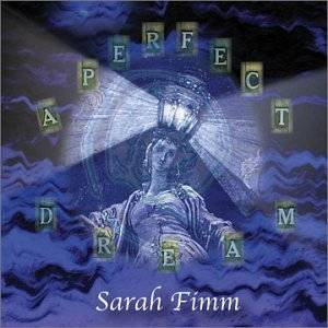 Sarah Fimm: Perfect Dream, A - Cover