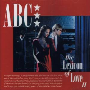 Cover - ABC: Lexicon Of Love II