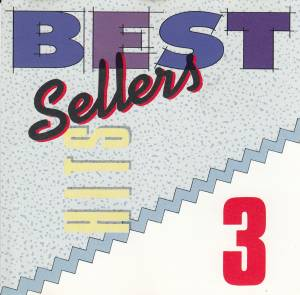 Cover - Kincade: Best Sellers 3