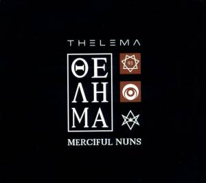 Cover - Merciful Nuns: Thelema VIII