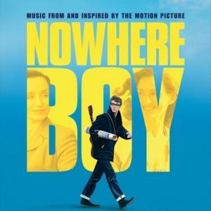 Nowhere Boy - Cover