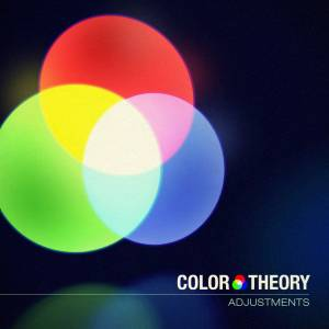 Cover - Color Theory: Adjustments