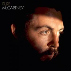 Cover - Paul McCartney: Pure McCartney