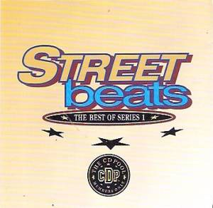 Cover - Puff Daddy & Faith Evans Feat. 112: Street Beats - The Best Of Series 1