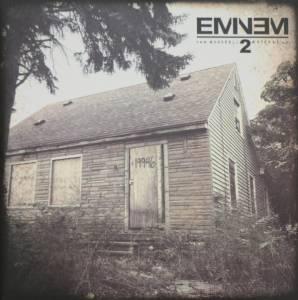 Eminem: The Marshall Mathers LP 2 (2-LP) - Bild 1