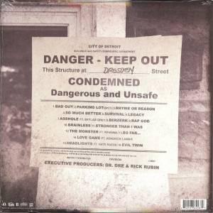 Eminem: The Marshall Mathers LP 2 (2-LP) - Bild 2