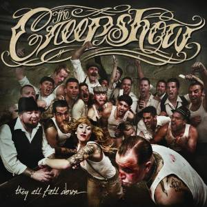 The Creepshow: They All Fall Down (CD) - Bild 1