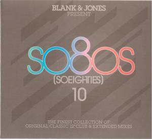 so8os (soeighties) 10 - Cover