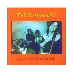The Flaming Lips: Clouds Taste Metallic - Cover