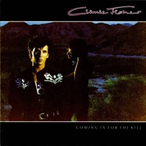 Cover - Climie Fisher: Coming In For The Kill