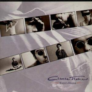 Cover - Climie Fisher: Everything