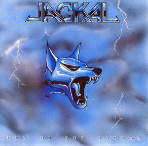 Jackal: Cry Of The Jackal - Cover