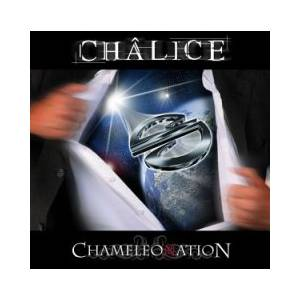 Cover - Châlice: Chameleonation