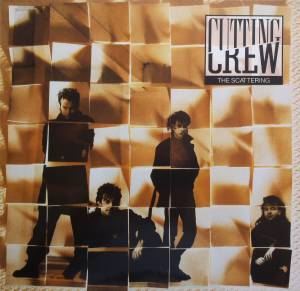 Cover - Cutting Crew: Scattering, The