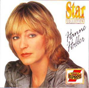 Hanne Haller: Star Collection - Cover