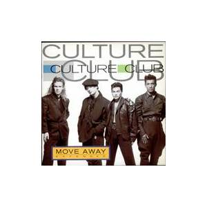 Culture Club: Move Away - Cover